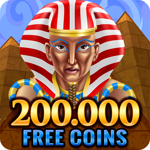 Pharaoh Slots Free Casino Game (game)