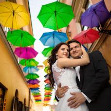 Wedding photographer Filip Skrabacz (photofil). Photo of 14.12.2018