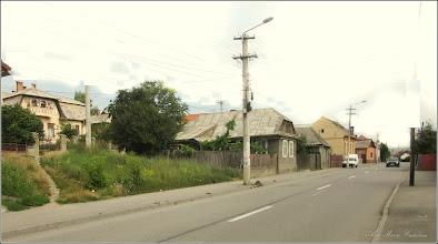 Photo: Turda - Str. General Dragalina - 2018.06.22