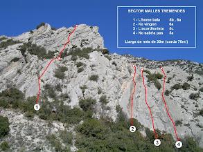 Photo: Lleida - Malles Tremendes -01- Alt Urgell