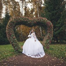 Wedding photographer Evgeniy Gololobov (evgenygophoto). Photo of 23.10.2017