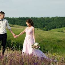 Vestuvių fotografas Igor Deynega (IGORDEINEGA). Nuotrauka 13.11.2017