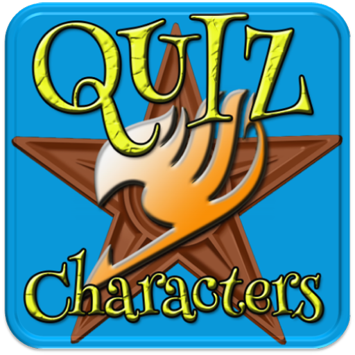 Characters Quiz of Fairy Tail