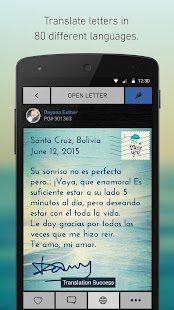 lettrs - screenshot thumbnail
