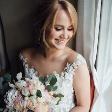 婚禮攝影師Aleksandr Trivashkevich(AlexTryvash)。28.01.2019的照片