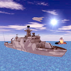 Sea Battle 3D PRO icon