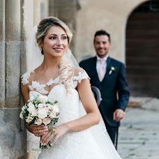 Wedding photographer Andrea Dambrosio (dambrosio). Photo of 12.10.2018