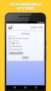 Color Fillr - náhled