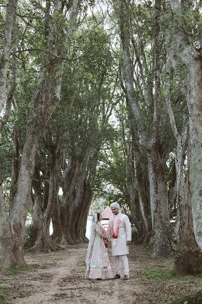 ช่างภาพงานแต่งงาน Kelly Daniels (KellyDaniels) ภาพเมื่อ 15.01.2019