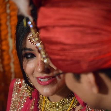 Wedding photographer Jai Dee (JaiDee). Photo of 15.04.2016
