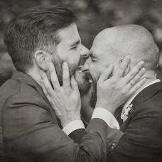 Wedding photographer Eulogio Valdenebro manso (eulogio). Photo of 13.09.2017
