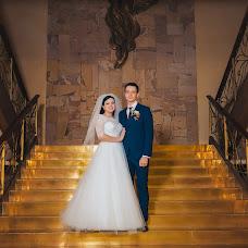 Bryllupsfotograf Saviovskiy Valeriy (Wawas). Foto fra 26.06.2018