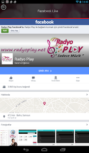 Radyo Play- screenshot thumbnail
