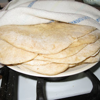 Another Tortilla
