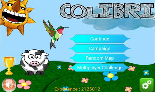 Colibri (Hummingbird)  screenshots 1