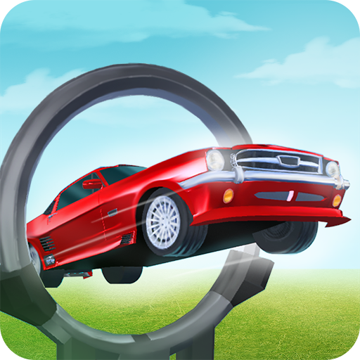 Extreme Car Driving Stunts (game)