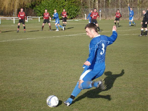 Photo: 06/03/10 v Farleigh Rovers (Combined Counties League FA Vase Round 5) 4-0 contributed by Gyles Basey-Fisher