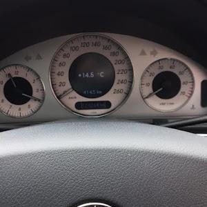 Eクラス ステーションワゴン W211のカスタム事例画像 とよでぃーさんの2020年04月12日14:34の投稿