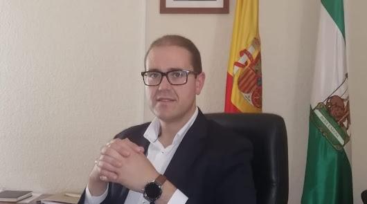 El juez Martínez Torrente deja Huércal-Overa tras 5 años y se marcha a Lorca