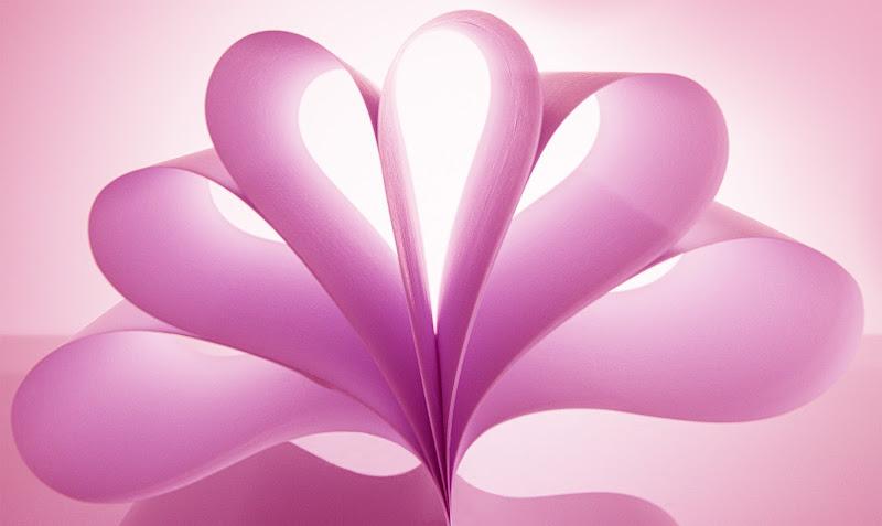 pink composition di angart71