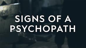 Signs of a Psychopath thumbnail