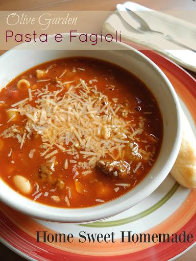 10 Best Olive Garden Spaghetti Sauce Recipes