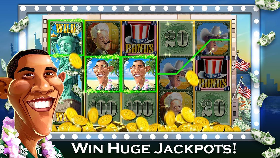 play money rain slots