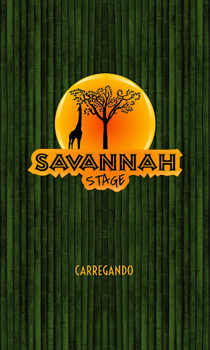 Savannah Stage
