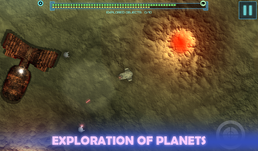 Event Horizon - space rpg game (apk) free download for Android/PC/Windows screenshot