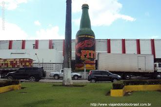 Photo: Vitória de Santo Antão - Fábrica de Bebidas Pitú