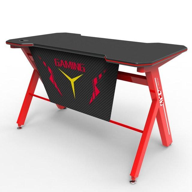 โต๊ะสำหรับเกมมิ่งมืออาชีพ ยี่ห้อยอดนิยม 6