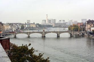 Photo: The Rhine