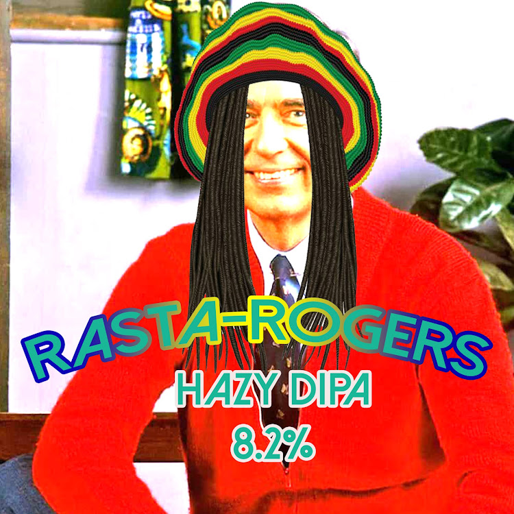 Logo of Outbreak Rasta-Rogers DIPA