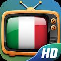 Italia TV Diretta Free icon