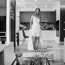 Wedding photographer Andrey Olkhovyy (Olhovyi). Photo of 09.07.2018