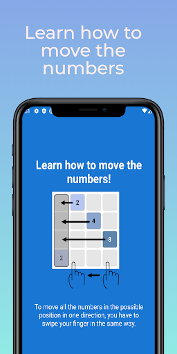 Puzzle 2048 Pro android2mod screenshots 7