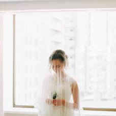 Wedding photographer Artem Marchenko (Artmarchenko). Photo of 16.08.2016