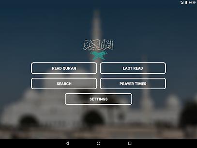 Quran English 9