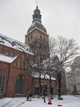 Photo: Rygos katedra (1211)
