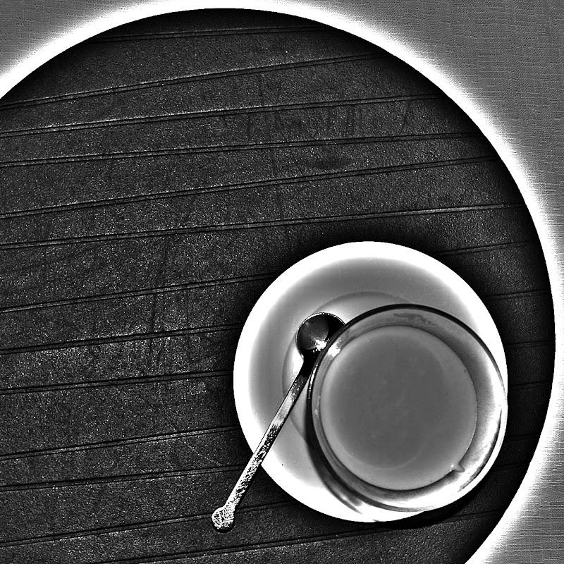 Cerchi Concentrici a colazione di nicoletta lindor