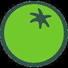 Green Tomato Cars icon