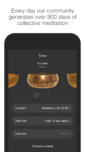 Insight Timer Deluxe
