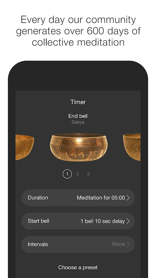 Insight Timer Deluxe APK Cracked Free Download | Cracked Android