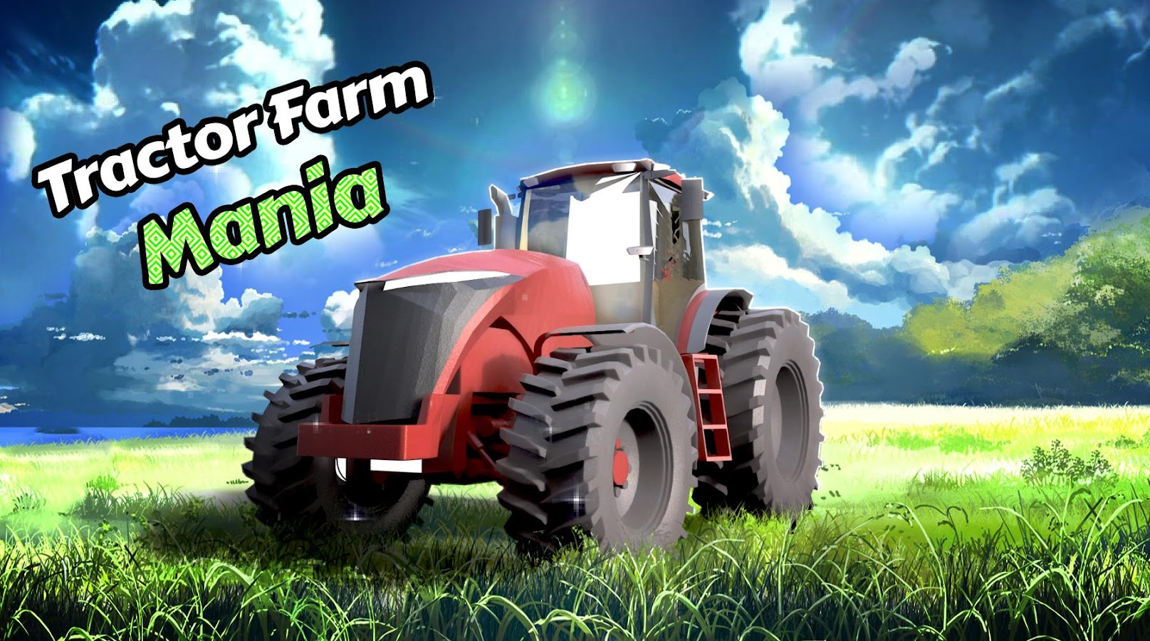 tractor farm mania android apps on google play
