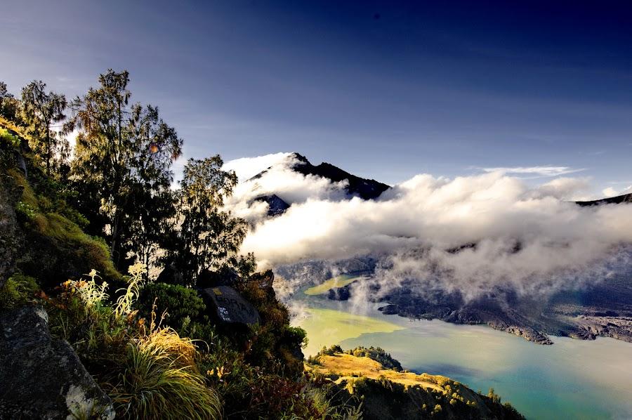 by Juanda Harry - Landscapes Mountains & Hills