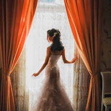 Wedding photographer Svetlana Pronina (proninaFG). Photo of 11.03.2015