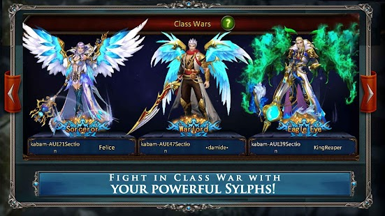 Wartune: Hall of Heroes Screenshot 12