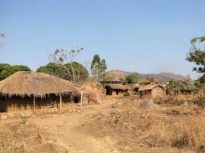 Photo: Cóbuè village