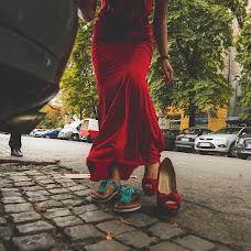 Wedding photographer Bojan Dzodan (dzodan). Photo of 06.10.2015
