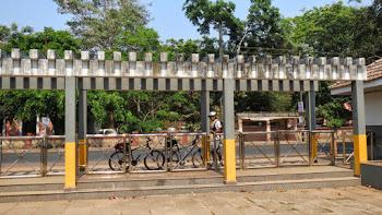 Thalassery Park